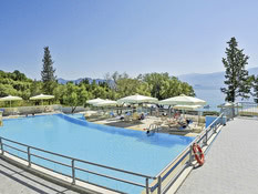 Hotel Porto Galini Bild 04