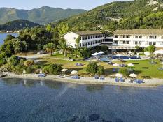Hotel Porto Ligia Bild 01
