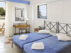 Hotel Porto Ligia Bild 03