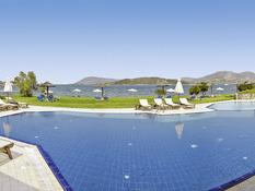 Hotel Porto Ligia Bild 02