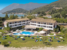 Hotel Porto Ligia Bild 06