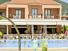 Hotel Athos Bild 02