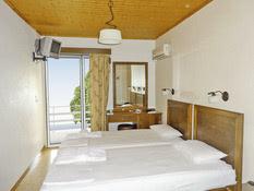 Hotel Eva Beach Bild 02