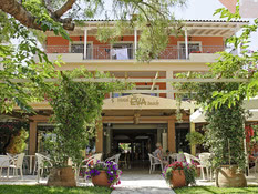 Hotel Eva Beach Bild 04