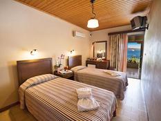 Hotel Eva Beach Bild 05