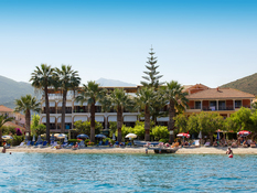 Hotel Eva Beach Bild 03