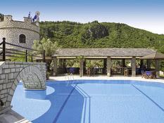 Hotel Villa Elia-Alselia Bild 04