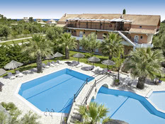 Hotel Villa Elia-Alselia Bild 01