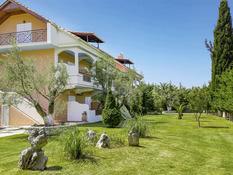 Hotel Villa Elia-Alselia Bild 03