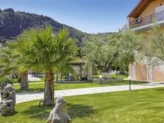 Hotel Villa Elia-Alselia Bild 07