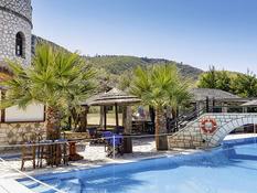 Hotel Villa Elia-Alselia Bild 09