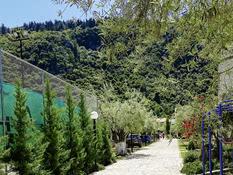 Hotel Villa Elia-Alselia Bild 10