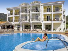 Hotel Royal Nidri Bild 03