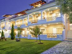 Hotel Villa Elia-Castelia Bild 08