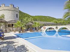 Hotel Villa Elia Bild 01