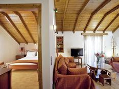 Hotel Villa Elia Bild 06