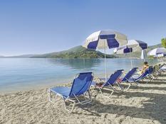Hotel Avra Beach Bild 01