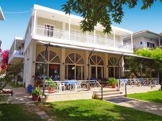 Hotel Avra Beach Bild 08