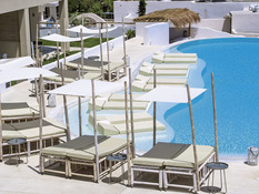 Hotel Crystal Waters Bild 05
