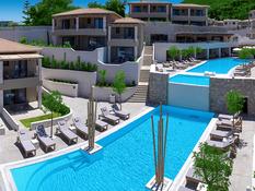 Hotel Crystal Waters Bild 09