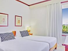 Hotel Luamar Bild 03
