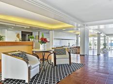 Hotel Luamar Bild 06