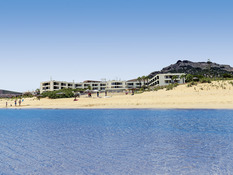 Hotel Luamar Bild 02