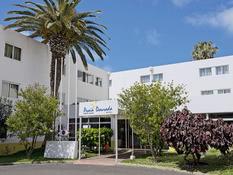 Hotel Praia Dourada Bild 04