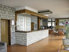 Hotel Praia Dourada Bild 05