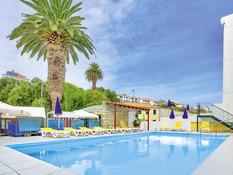 Hotel Praia Dourada Bild 01