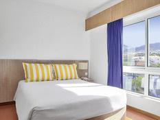 Hotel Praia Dourada Bild 03