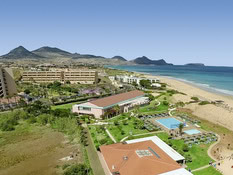 Vila Baleira Thalasso Resort Bild 06