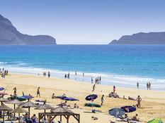 Vila Baleira Thalasso Resort Bild 07