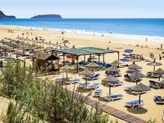 Vila Baleira Thalasso Resort Bild 02