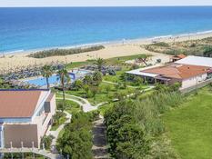 Vila Baleira Thalasso Resort Bild 01