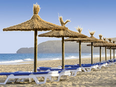 Vila Baleira Thalasso Resort Bild 12
