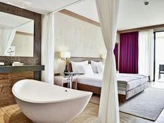 Hotel Pestana Colombos Bild 03
