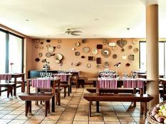 Hotel Pestana Colombos Bild 12