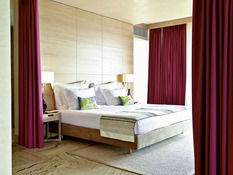 Hotel Pestana Colombos Bild 07