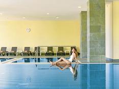 Hotel Pestana Colombos Bild 11