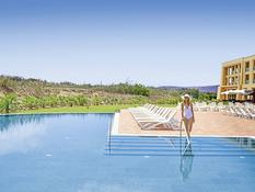 Hotel Pestana Colombos Bild 01