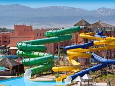 Aqua Fun Club Marrakech Bild 10
