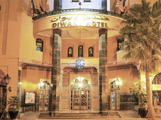 Hotel Diwane Bild 06