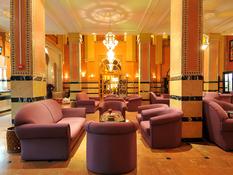 Hotel Diwane Bild 09