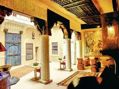 Hotel Riad Armelle Bild 01