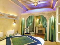 Hotel Riad Armelle Bild 06