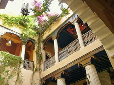 Hotel Riad Armelle Bild 04