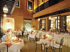 Hotel Les Borjs de la Kasbah Bild 07