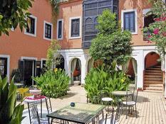 Hotel Les Borjs de la Kasbah Bild 03