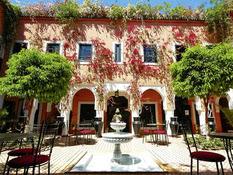 Hotel Les Borjs de la Kasbah Bild 06